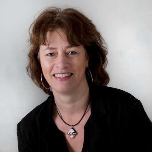 Anita de Boer